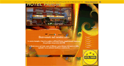 Preview of hotelparon.it